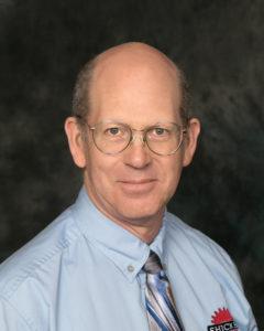 Jeff Stapel