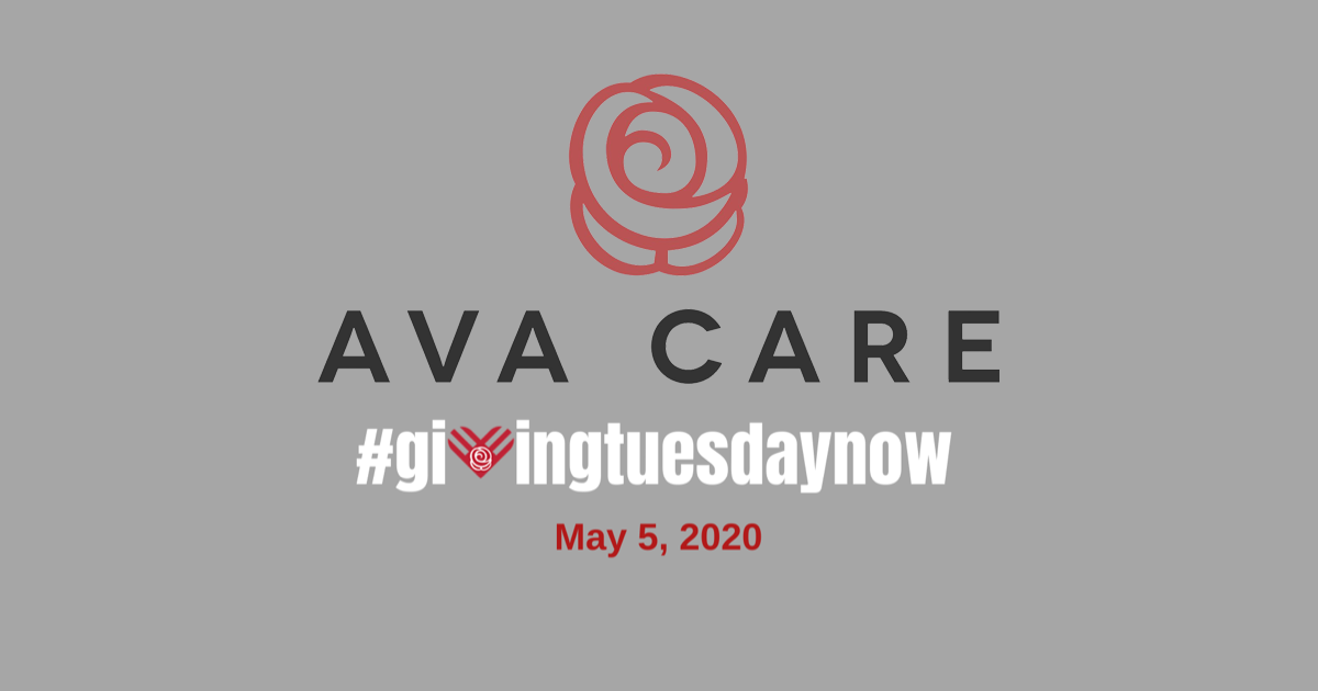 Ava Care Giving Tuesday